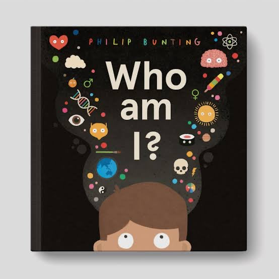 Who Am I? - Philip Bunting