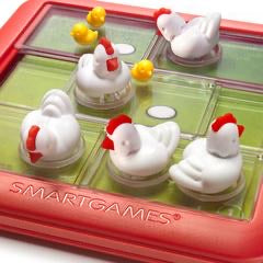 Chicken Shuffle Jr | Smart Games