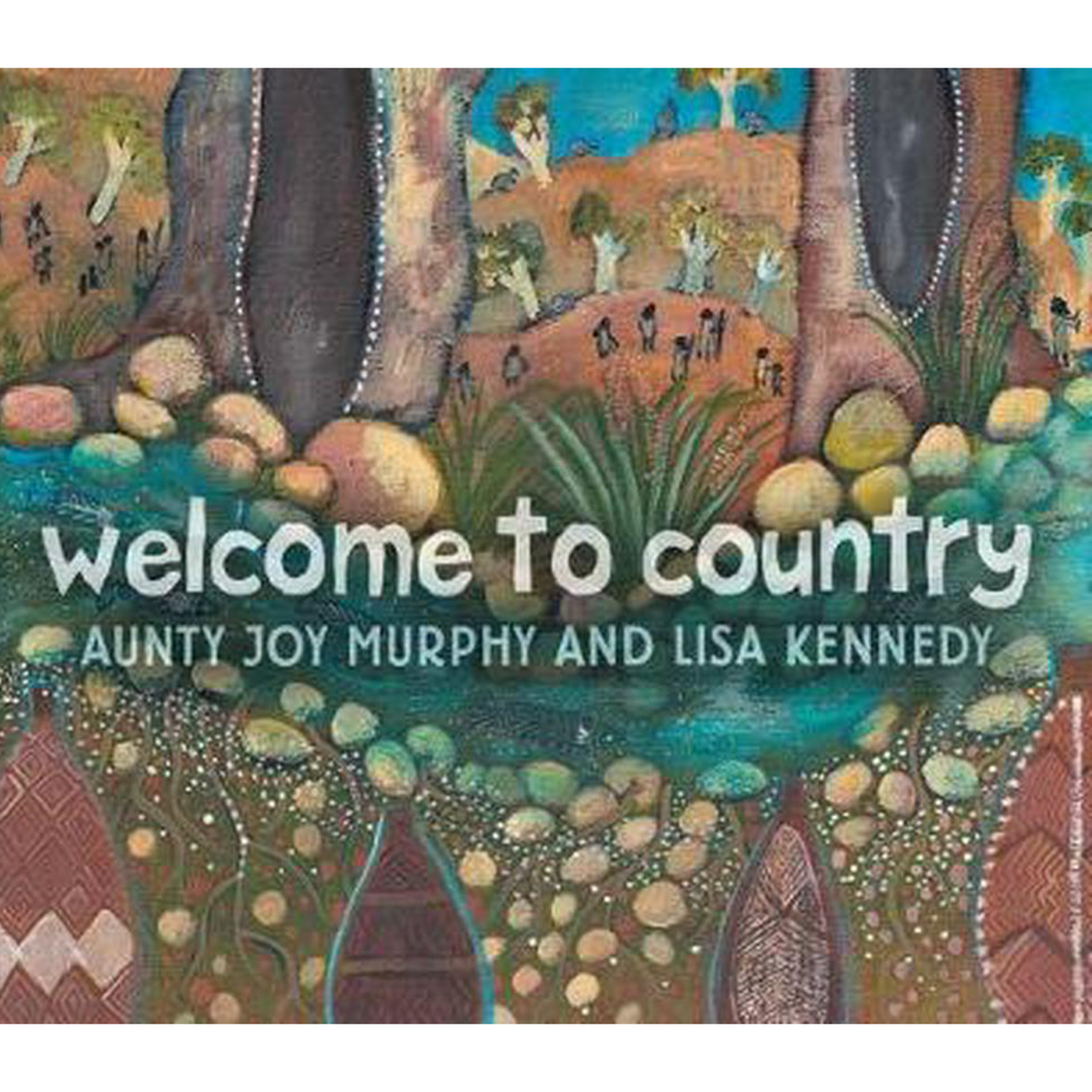 Welcome to Country | Aunty Joy Murphy