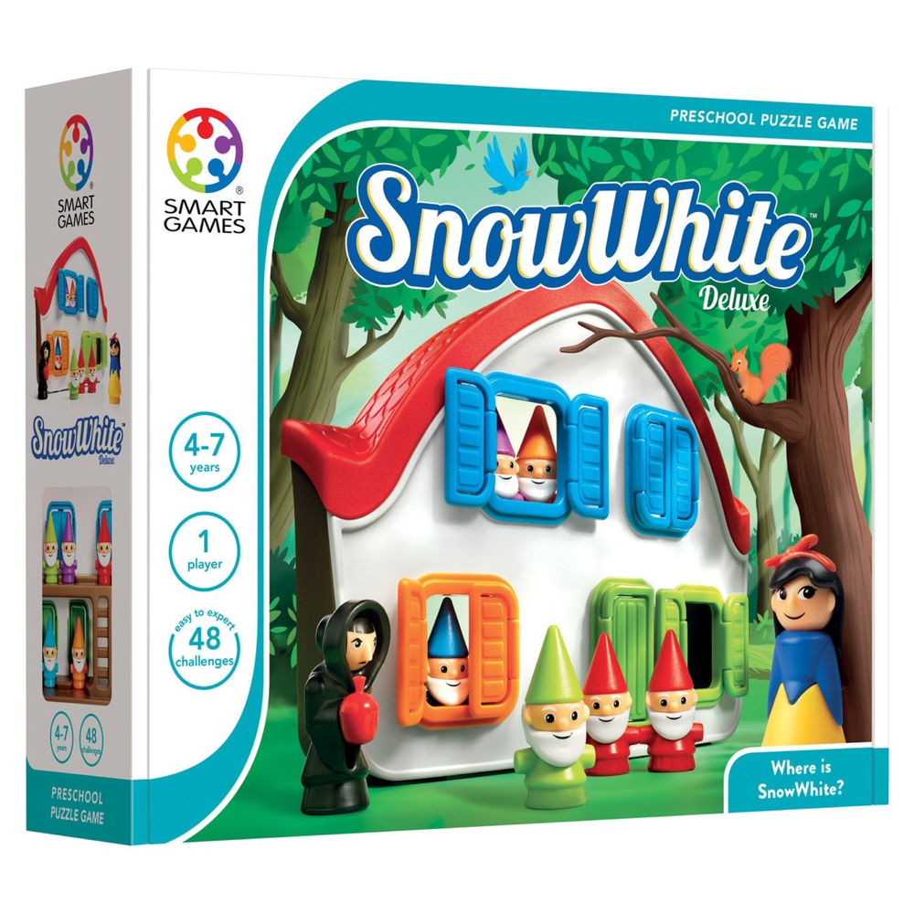 Snow White | Smart Games