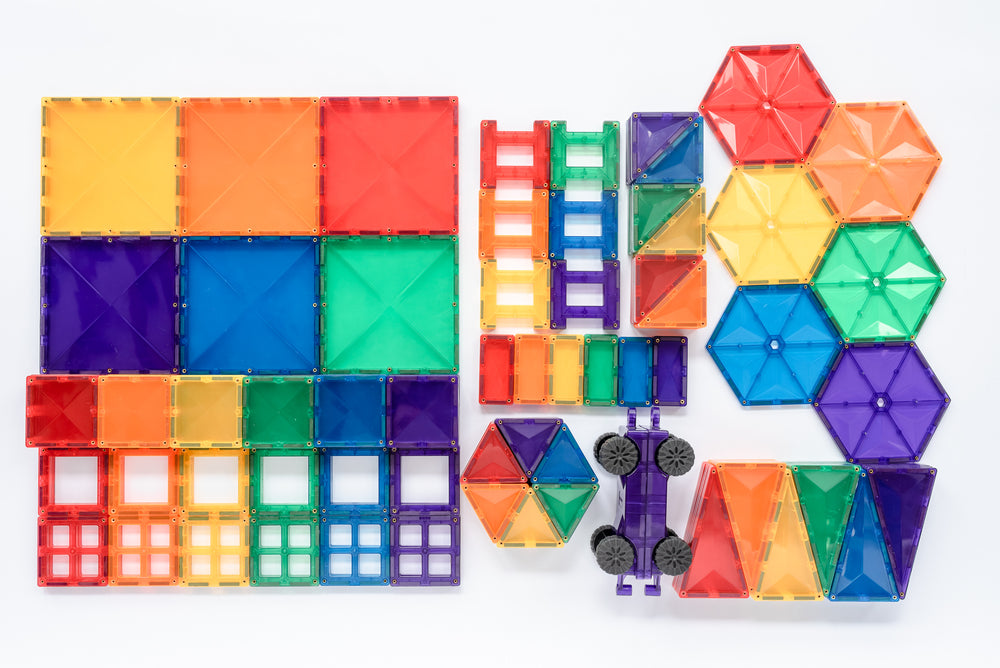 **PREORDER** Connetix Tiles MEGA 212 Piece