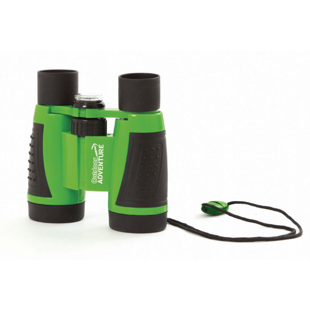Outdoor Adventure Binoculars