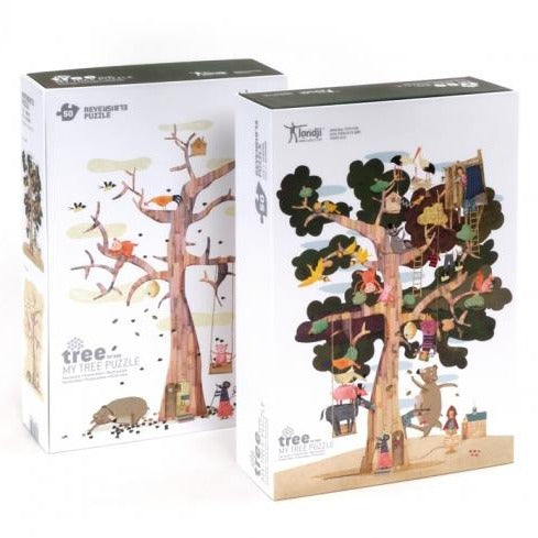 My Tree Puzzle - Londji