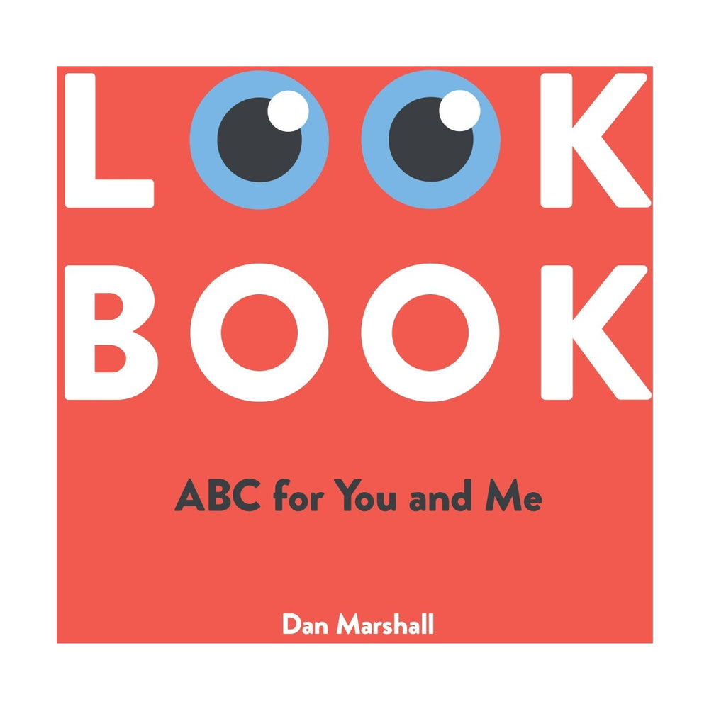 Look Book | Dan Marshall