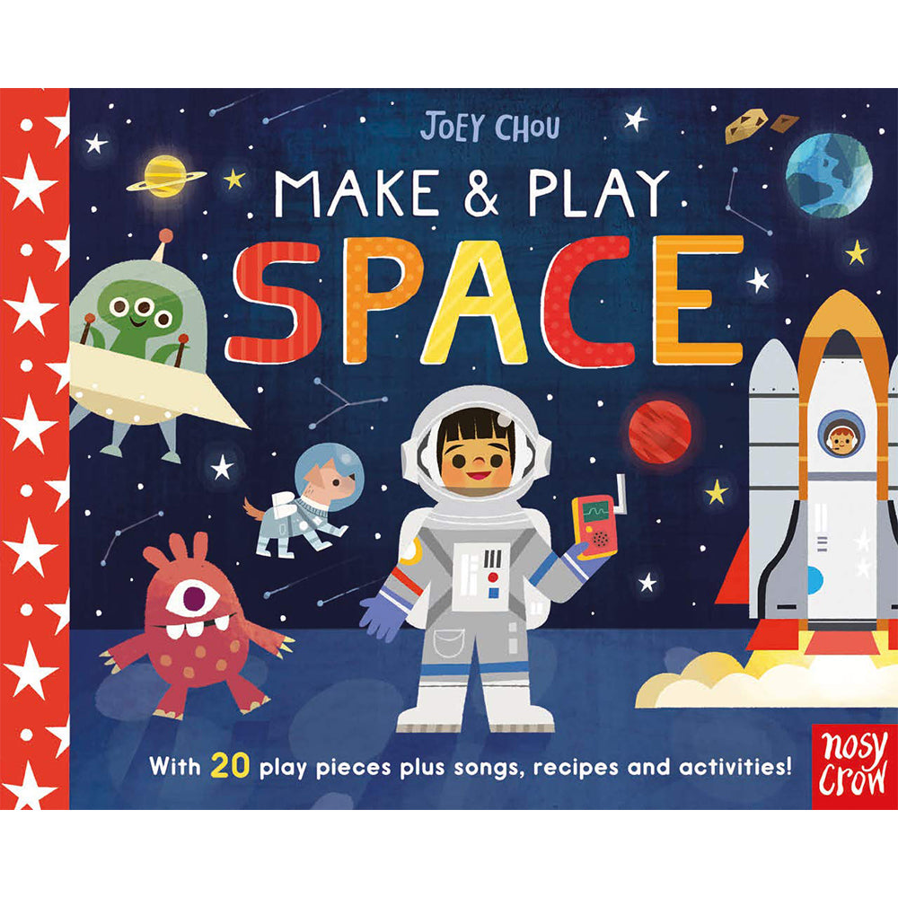 Make and Play: Space