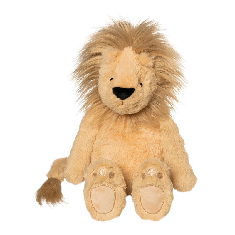 Charming Charlie Lion | Manhatten Toy Co