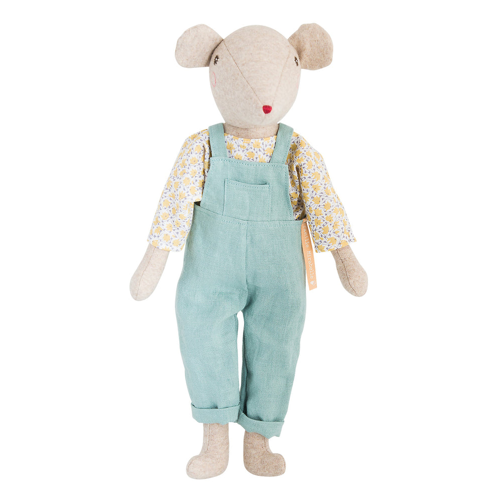 Chicore the Daddy Mouse | Moulin Roty
