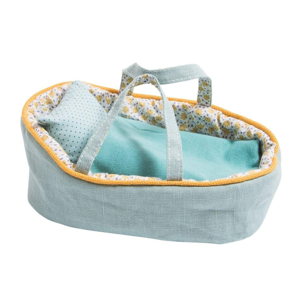 Carry Cot 22cm | Moulin Roty
