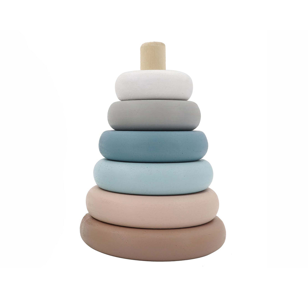 Stacking Tower | Two Colours Available