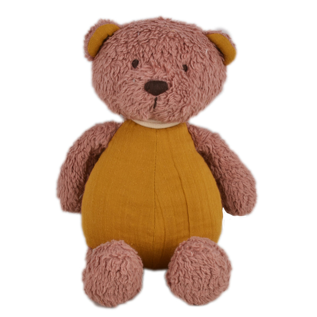 Organic Bear Plush | Manhattan Toy Co