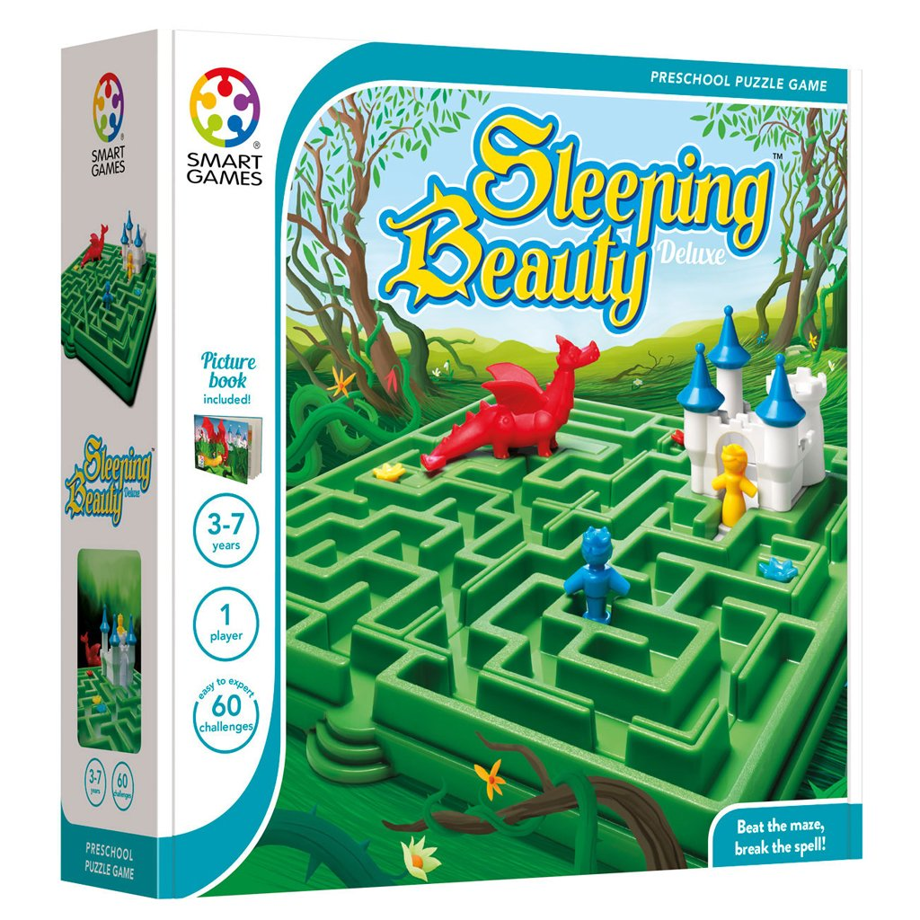 Sleeping Beauty | Smart Games