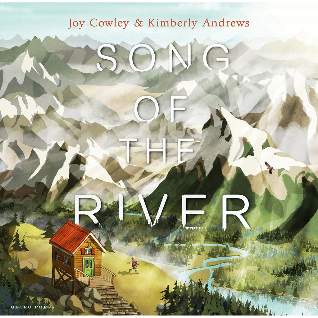 Song of the River - Joy Cowley