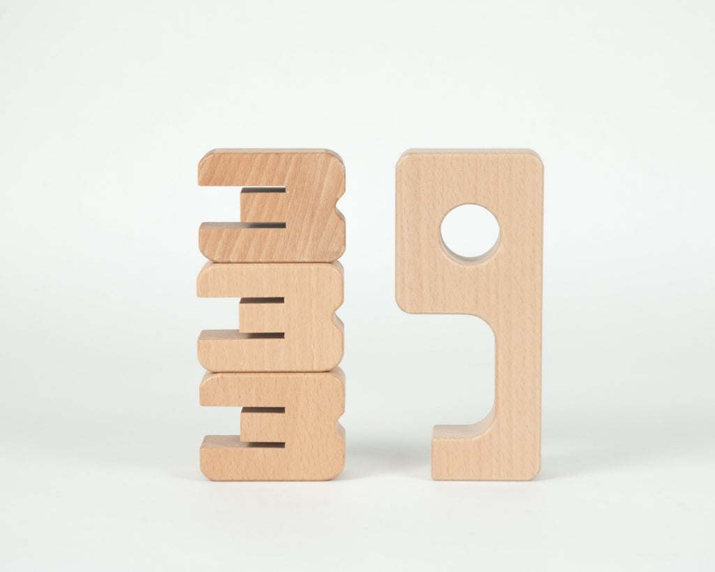 Building Blocks Basic 47 Piece Set | Sumblox