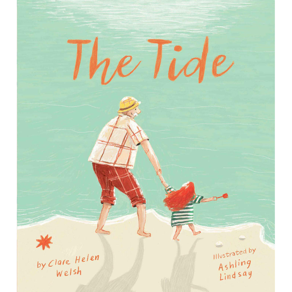 The Tide - Clare Helen Welsh