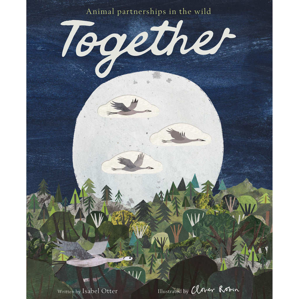 Together - Isabel Otter
