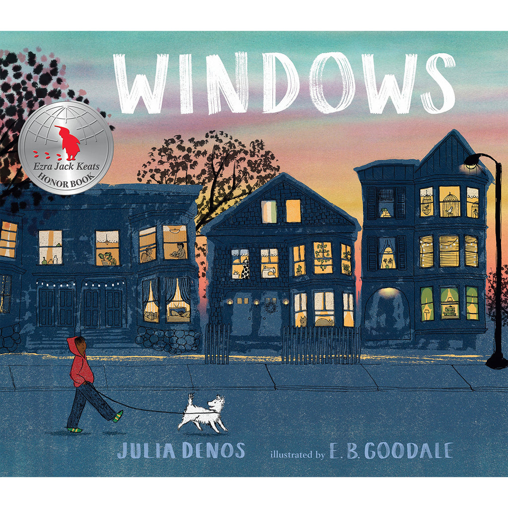 Windows - Julia Denos