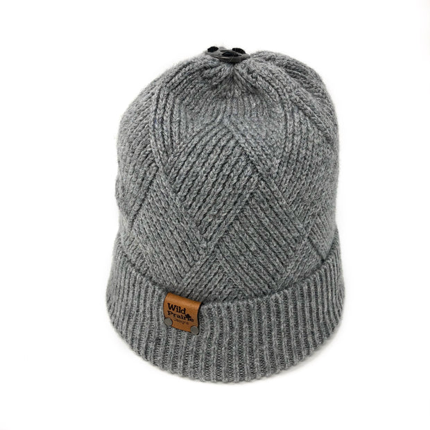 The Crossfield Toque