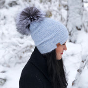 The Kakiska Toque