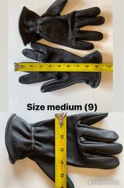 The Lloydminster Gloves-LINED  * PREORDER *