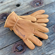 The Lloydminster Gloves-UNLINED  * PREORDER *