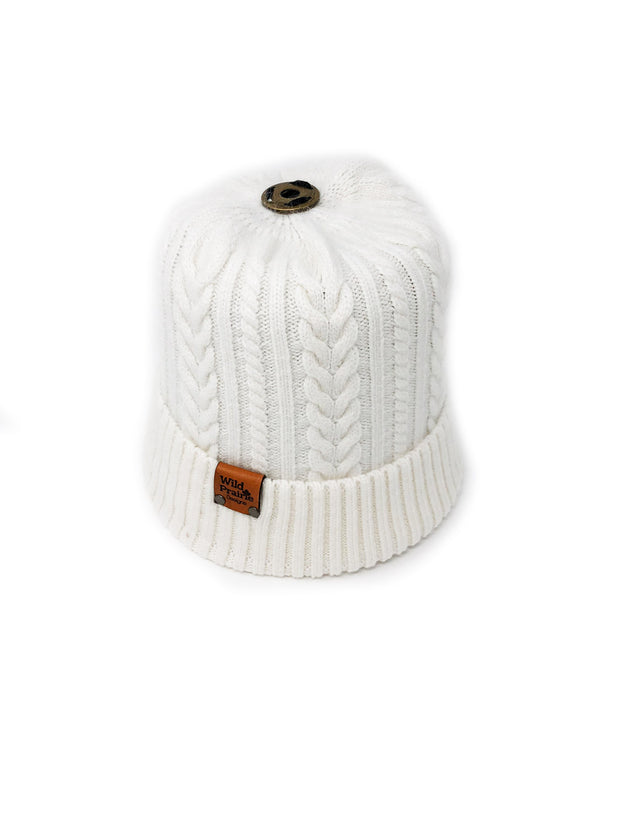 The Hanna Toque