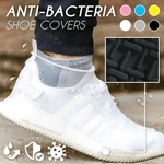 Superior Anti-bacterial Shoe Covers