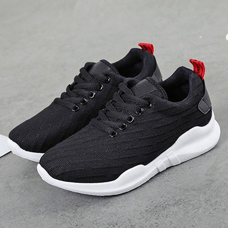 2019 Hot Womens Breathable Mesh Sneakers