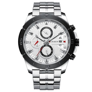 Wristwatch Chronograph