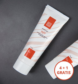 Paket Naravni power gel HOT 4 + 1 gratis