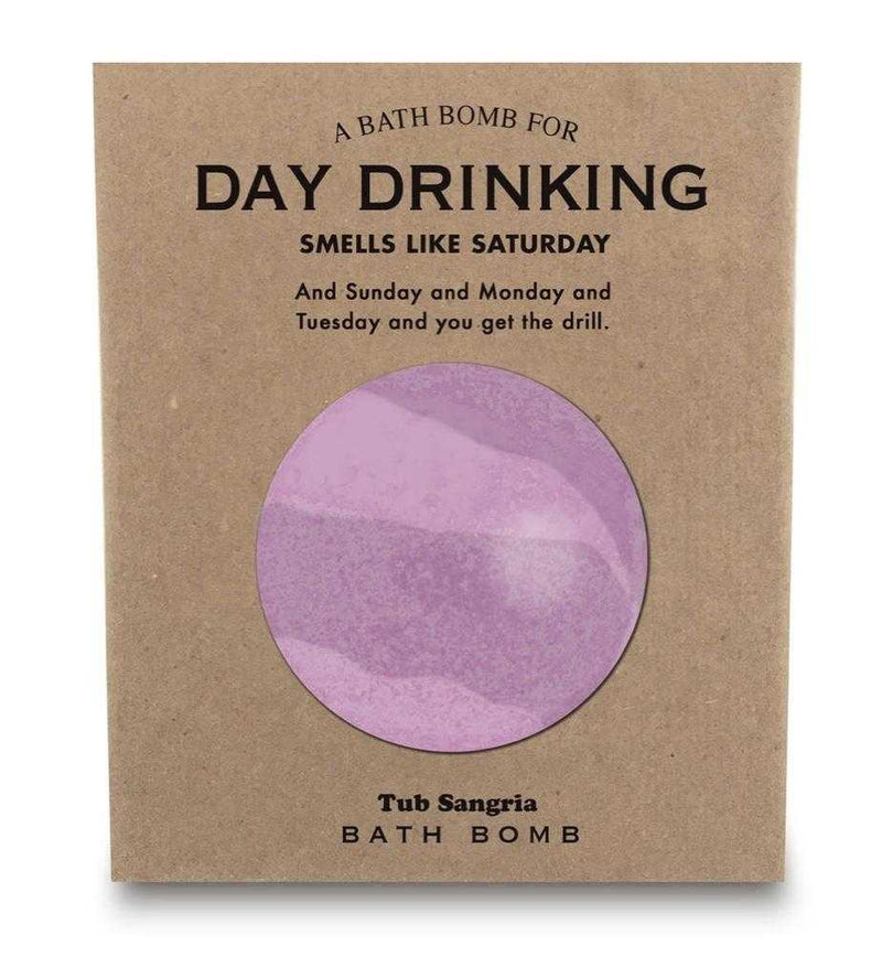 Day Drinking Bath Bomb