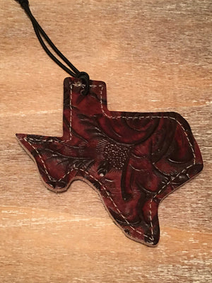Leather Texas Scent System