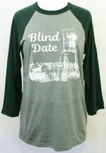 Blind Date Tee from Outlaws and Angels Boutique