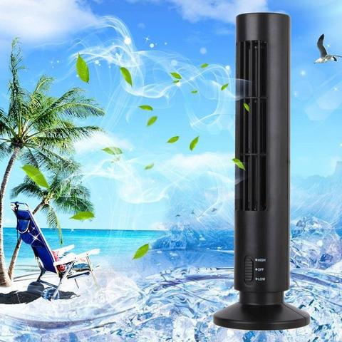 USB Cooling Purifier Mini Air Conditioner Tower