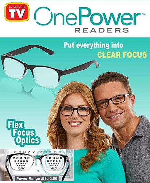One Power Readers