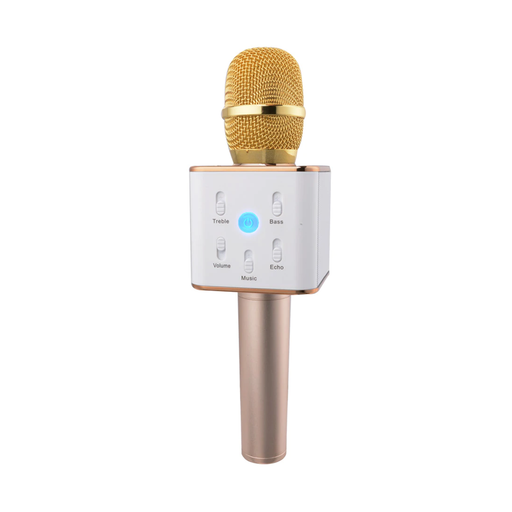 Wireless Q7 Karaoke Microphone