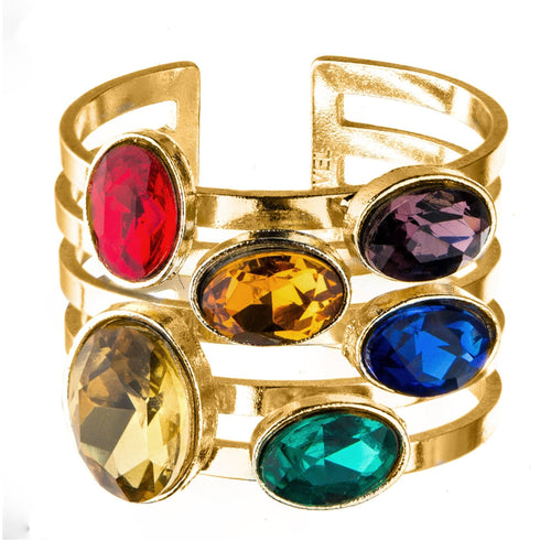 Bague Marvel Avengers - Gant de l'Infini Monkey Mood