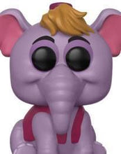 Figurine POP! Aladdin - Éléphant Abu Monkey Mood