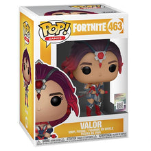 Figurine POP! Fortnite - Valor Monkey Mood