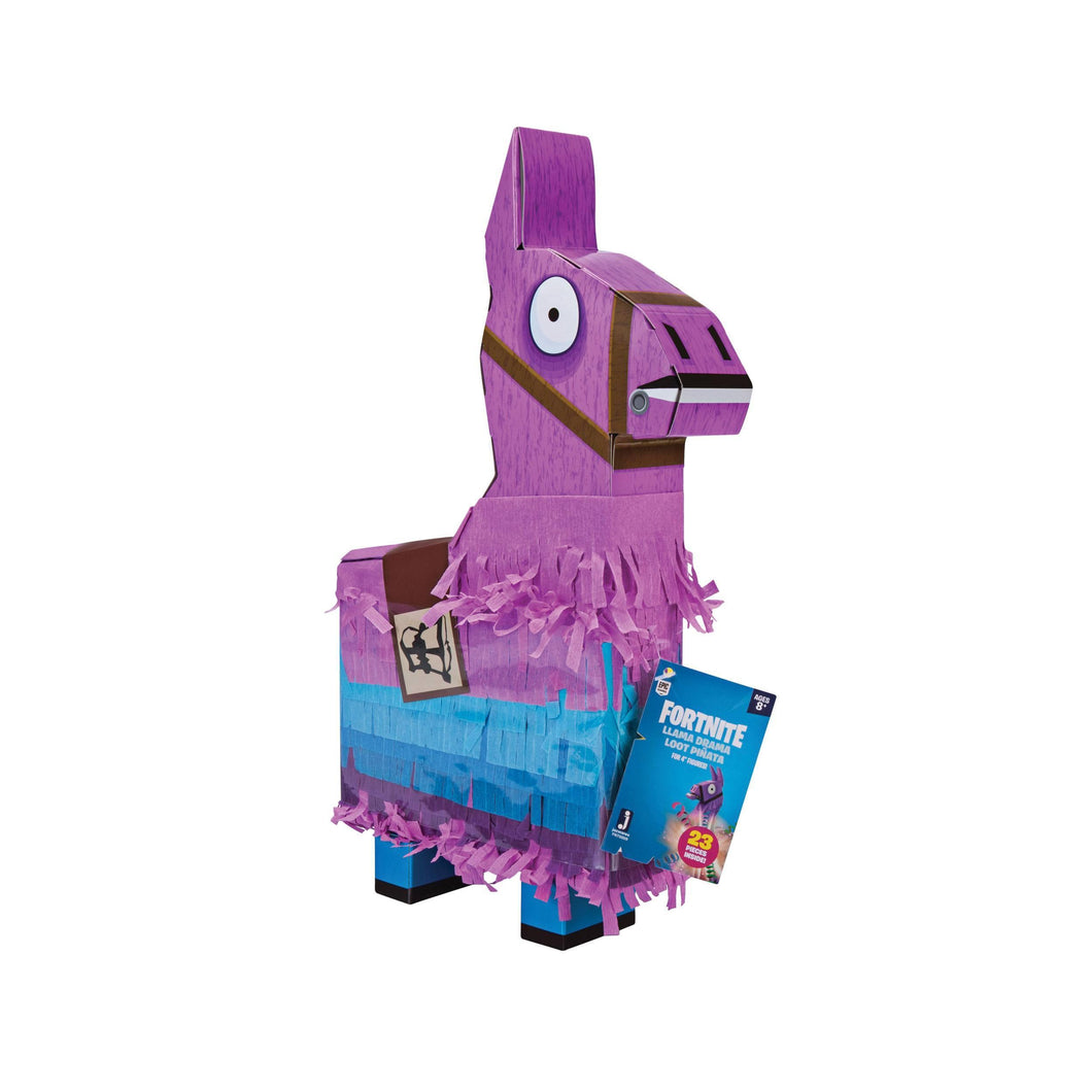 Piñata Fortnite - Lama Monkey Mood