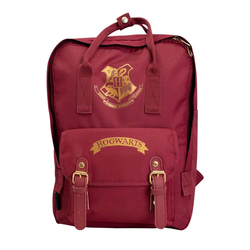 Sac à Dos Harry Potter - Premium Poudlard Monkey Mood