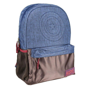 Sac à Dos Marvel Avengers - Captain America Monkey Mood