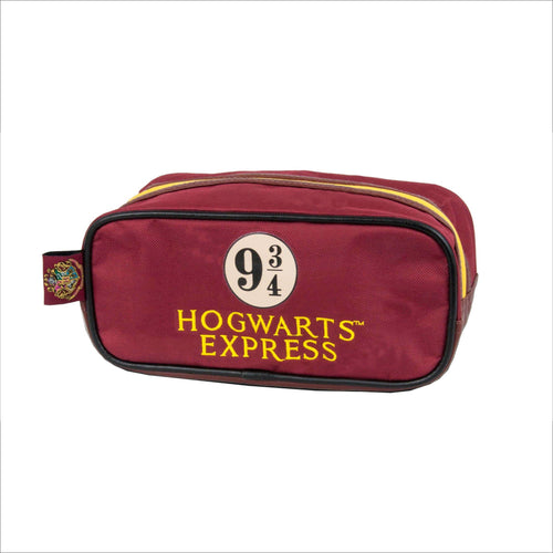 Trousse rectangulaire Harry Potter - Poudlard Express 9 3/4 Monkey Mood