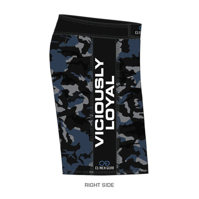 Clinch Gear Crossover 3 Shorts