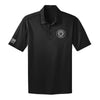 Men's Silk Touch Performance Polo - Black