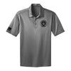 Men's Silk Touch Performance Polo - Charcoal