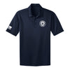 Men's Silk Touch Performance Polo - Navy
