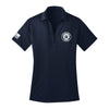 Women's Silk Touch Performance Polo - Navy