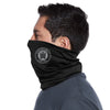 VL Face Gaiter Black