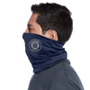 VL Face Gaiter Navy