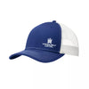 VL Blue/White Snap Back Hat